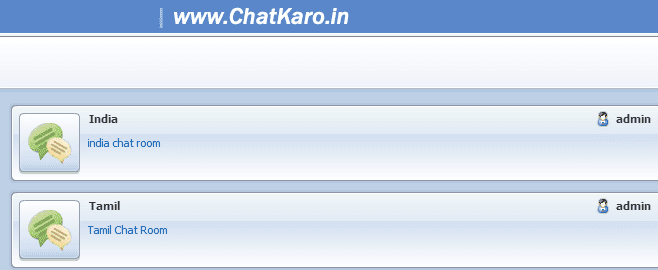 Chatkaro in