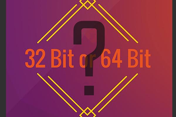 Mengetahui Perbedaan Windows 32 bit dan 64 bit