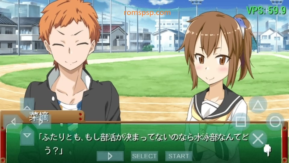 Dating Sims For Psp With English Patch