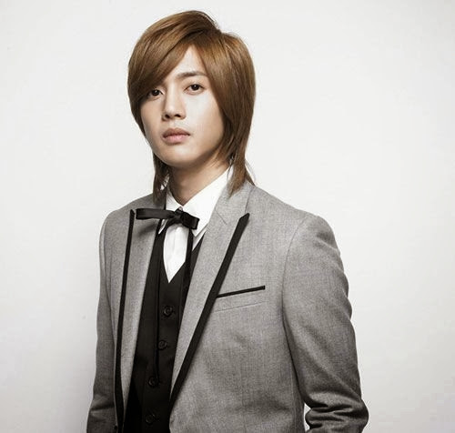 Boys Over Flowers Im Ye Jin: SS501 Official: [Article] Kim Hyun Joong: From Flower Boy