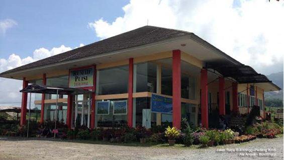 # Pada 3 Bangunan Ini, Terlukis Jejak-jejak Masa Lampau di Padang #Liburan Lebaran Yuk Ke Padang #Penginapan AiryRoom