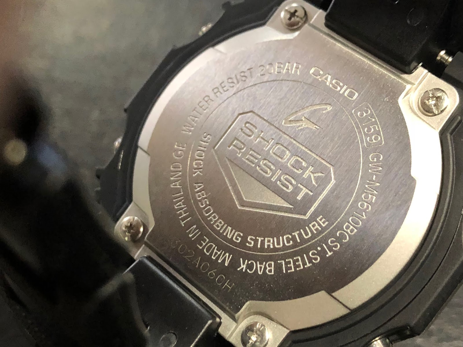 b10a1cc4e1d54 This watch is made in Thailand and sold uniquely in Japan  hence the JDM  classification.