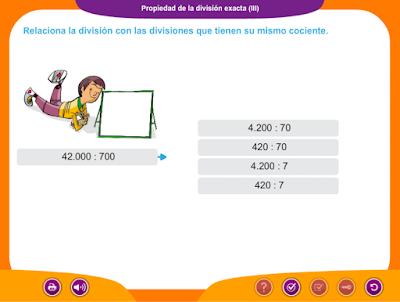 http://www.ceiploreto.es/sugerencias/juegos_educativos_3/7/7_Propiedad_division_exacta_III/index.html