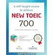 New TOEIC 700 - Ôn Thi Theo Format Mới 2019 (PDF + Audio)
