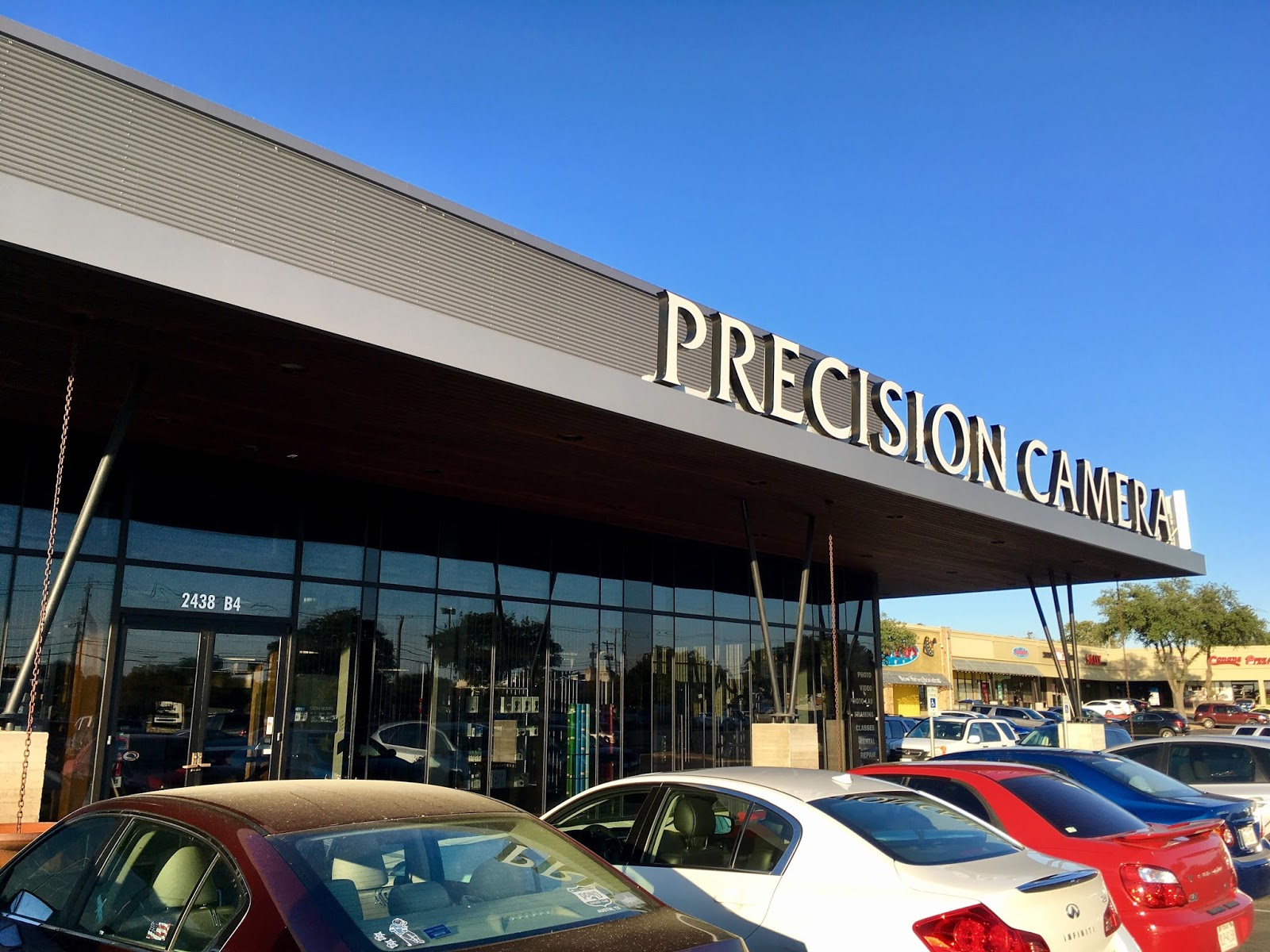 Garden Bloggers Fling: Precision Camera: Supporting sponsor of ...