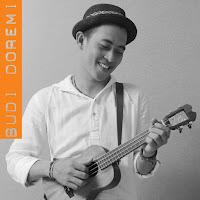 kunci gitar menjadi lelaki budi doremi chord lirik lagu