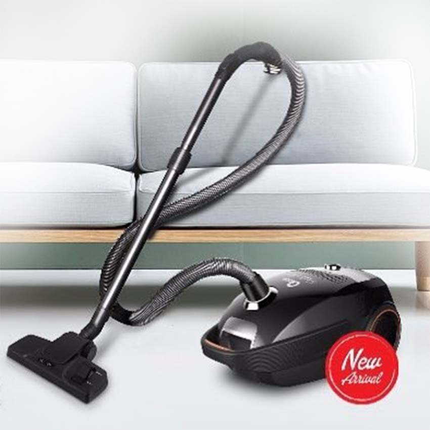 OX-879 Vacuum Cleaner Oxone Signature Series Power & Super Silent
