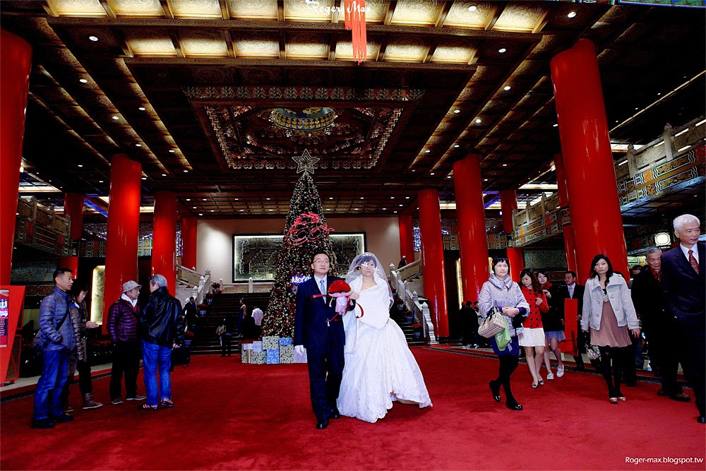 家銘,智媛結婚晚宴@台北圓山大飯店