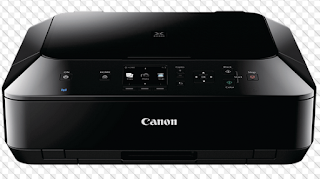Canon PIXMA MG5400 Driver Download - Windows, Mac and Linux