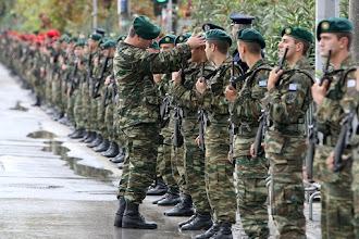 Τι αλλάζει στην κατάταξη των νεοσυλλέκτων στο Στρατό