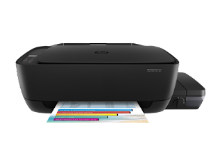 HP DeskJet GT 5820 All-in-One Printer Driver Download