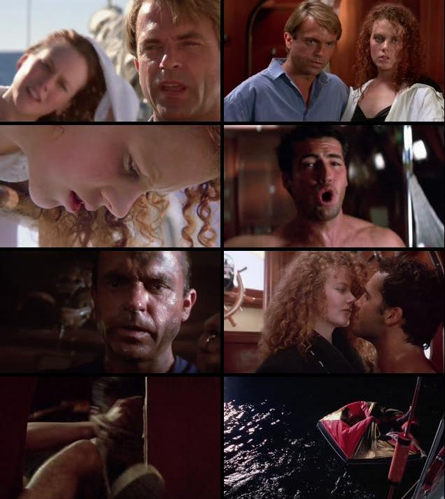 Dead Calm 1989 Dual Audio Hindi 720p BRRip