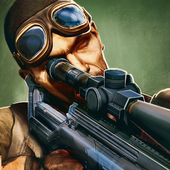 Best Sniper Shooting Hunter 3D Mod v1.00 Apk Unlimited Gold + Gems