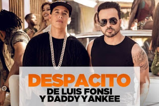 """""""Despacito', no peleen!. Luis Fonsi y Daddy Yankee"""