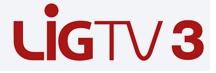 lig tv 3 logo