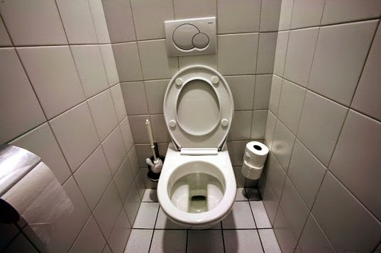 Your poop and pee are a reflection of your health 1