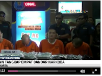 BNN: China Export Narkoba ke Indonesia, Ini Jawaban Sombong Pemerintah China Pasca Teguran Keras BNN