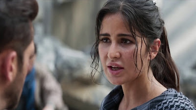 Tiger Zinda Hai Movie Katrina Kaif HD Image