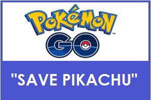 Baru Rilis, Indonesia Akan Blokir Pokemon GO !