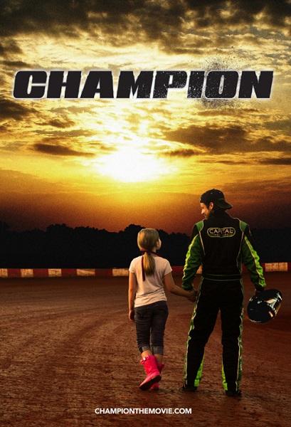 Film Champion 2017 Bioskop