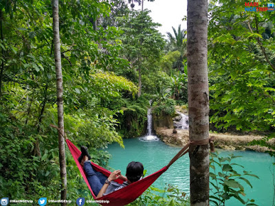 Tangkahan Bah Alip Sumatera Utara Mari NGEtrip
