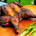 Mexican-style Grilled Chicken #FoodRecipesMall