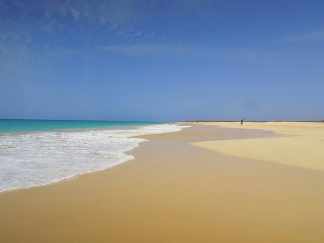 wakacje na wyspach zielonego przylądka