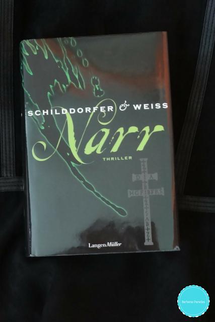 Narr von Gerd Schilddorfer und David Weiss