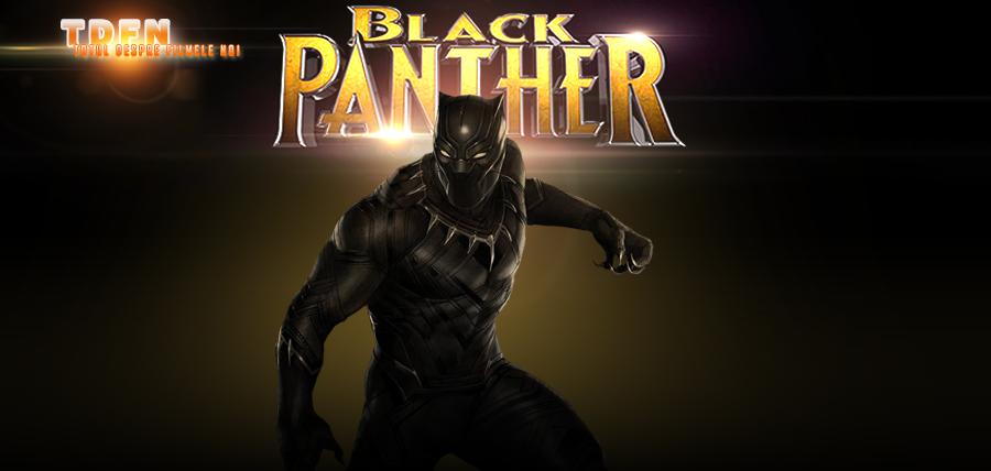 Black Panther îşi face debutul în Captain America 3: Civil War, alături de Iron Man şi Captain America