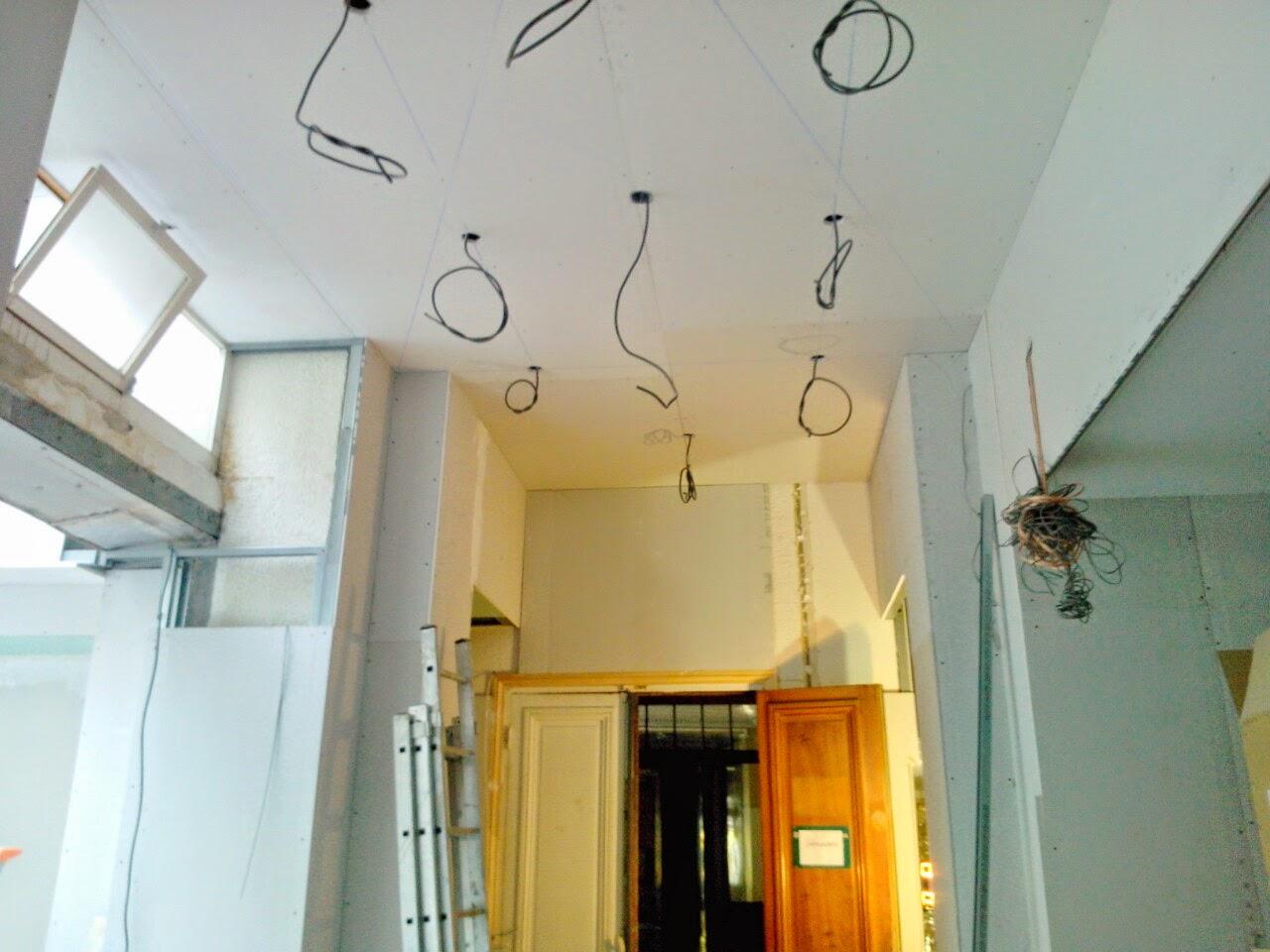 entreprise de rénovation, peinture, bâtiment et travaux appartements à paris