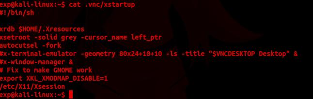 Instalasi Lightweight X11 Desktop Environment (LXDE) di