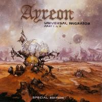 Ayreon Universal Migrator