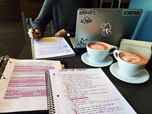 Estude para aproveitar seu tempo