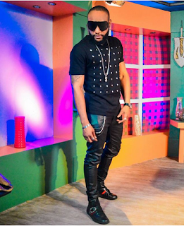 Here's What Kcee Said To His Fan That Got Them Talking