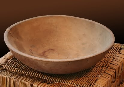 Story: The Wooden Bowl - Something New Everyday!