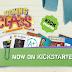 Kickstarter Spotlight Kicking Class