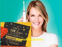 Logo Codice Sconto Philips: risparmi 10 euro su prodotti già in offerta