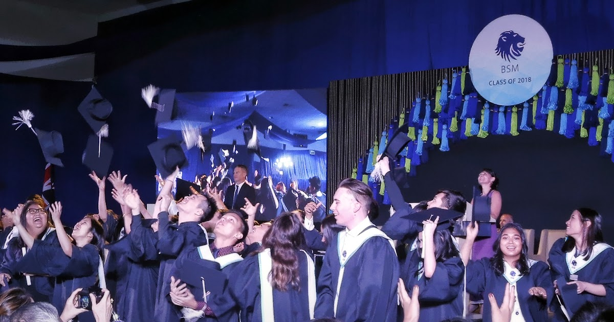 1a43c1aaeab The British School Manila (BSM) graduates receive offers from 21 of the Top  universities in the world