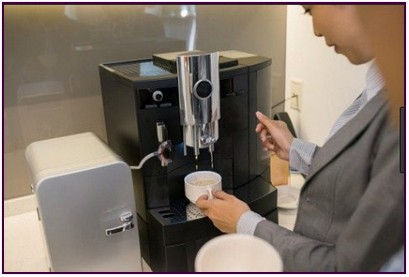 best coffee machines for office
