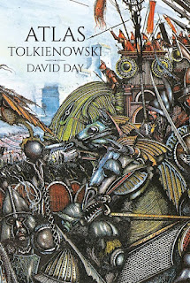 Atlas Tolkienowski - David Day