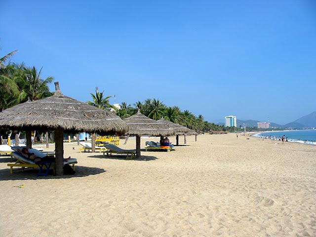 Hồ Cốc Vũng Tàu