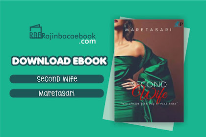 Download Novel Second Wife by Maretasari Pdf