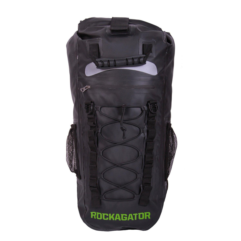 Rockagator Waterproof Backpack Review - Fly Fish Food -- Fly Tying ...