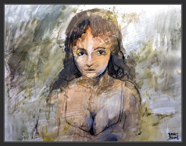MODELOS-MUJERES-PINTURAS-ART-MODELS-WOMAN-ARTE-PINTURA-MUJER-ANDREA-RETRATO-WOMEN-PORTRAIT-PICARDIA-PINTOR-ERNEST DESCALS-