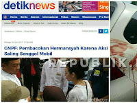 GNPF MUI Bantah Simpulkan Kasus Herman Karena Senggolan Mobil, Media Putar Balikkan Fakta