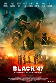 Watch Black 47 Online Free 2018 Putlocker