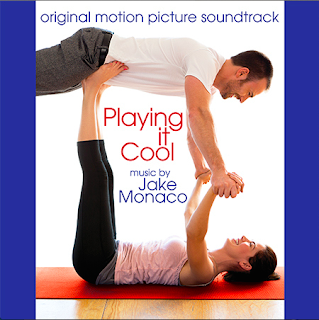 Playing it Cool Song - Playing it Cool Music - Playing it Cool Soundtrack - Playing it Cool Score