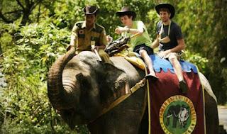 10 Tempat Wisata di Bogor Yang Keren Dan Populer