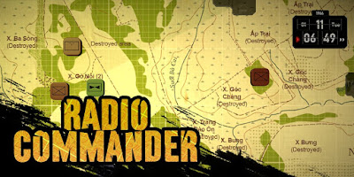 Radio Commander (PAID) APK + OBB For Android