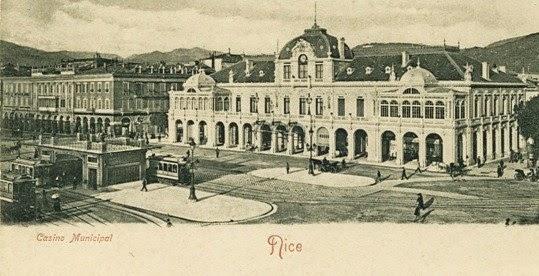 Casino nice 1884